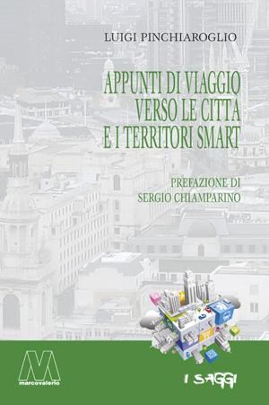 smart city copertina libro Luigi Pinchiroglio