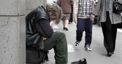 depressione e povertà