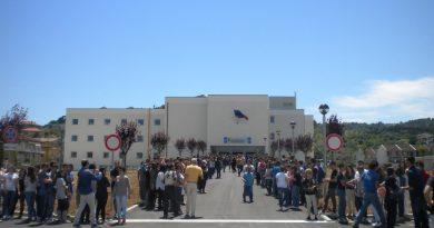 Il liceo D'Ascanio: polo culturale