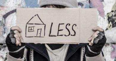 Mai più senza. Persone senza casa e case senza persone