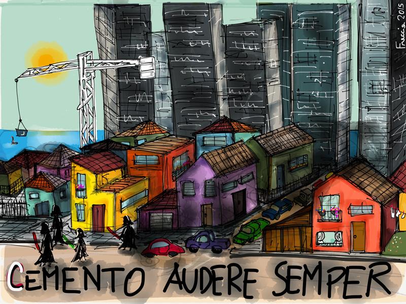 La-vignetta-di-Freccia-2015,-in-prima-pagina