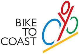 bike to coast
