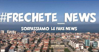 #FRECHETE_ NEWS