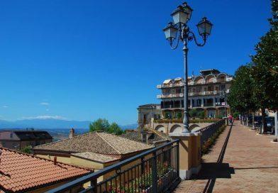Città Sant'Angelo: uno dei borghi più belli d'Italia