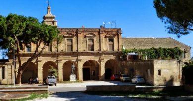"""Progetto per l'istituzione del Parco artistico-culturale del """"Cenacolo di Francavilla"""""""
