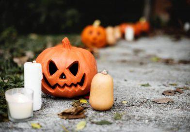 """Halloween: """"dolcetto o scherzetto?"""""""