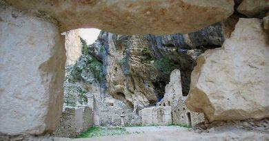 Abbazia di San Martino in valle
