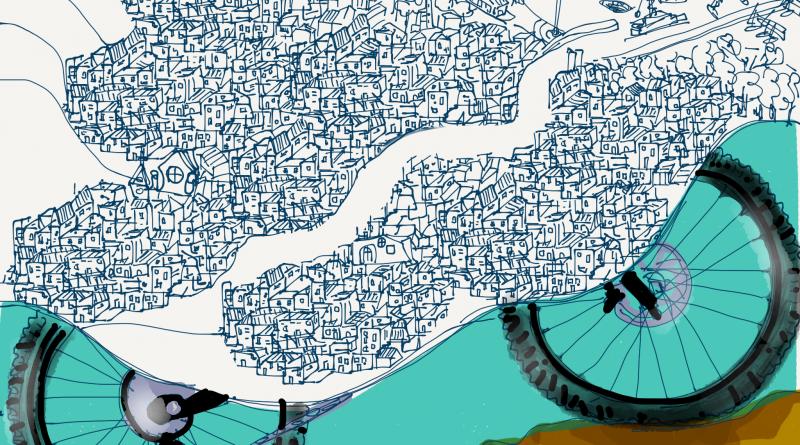 Le vacanze bike sono possibili a Montesilvano?