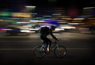 Infortunio del lavoratore in bicicletta :indennizzo INAIL