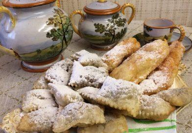 Le gustose ricette tradizionali di Gianna Nora Sersipe: li cauciunitti