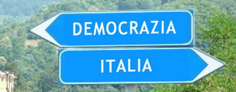 DEMOCRAZIA PIU' PARTECIPATA