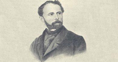 Pasquale De Virgilii poeta, patriota e politico.