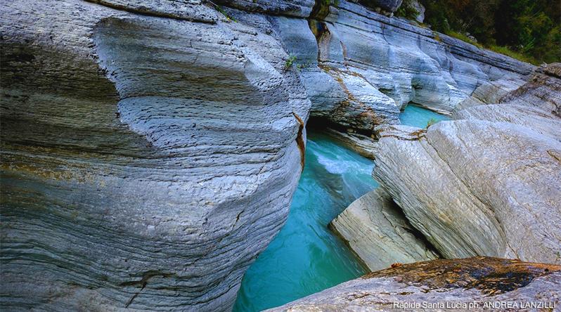 Riserva Naturale regionale Valle dell'Orta