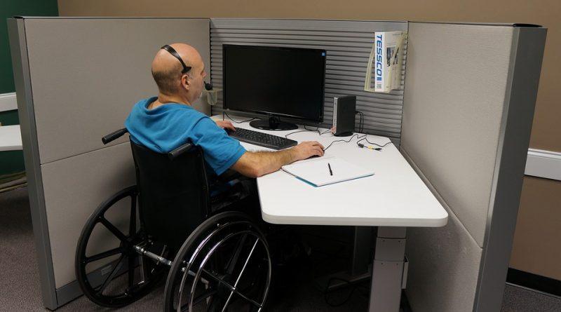 I diritti dei lavoratori disabili (prima parte)