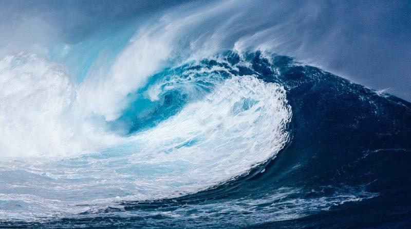 La natura va osservata e poi rispettata: l'energia delle onde