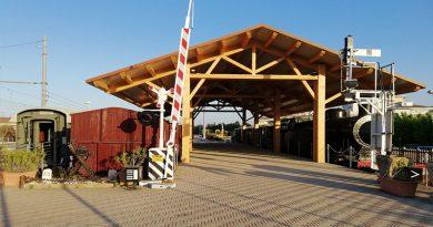 museo del treno