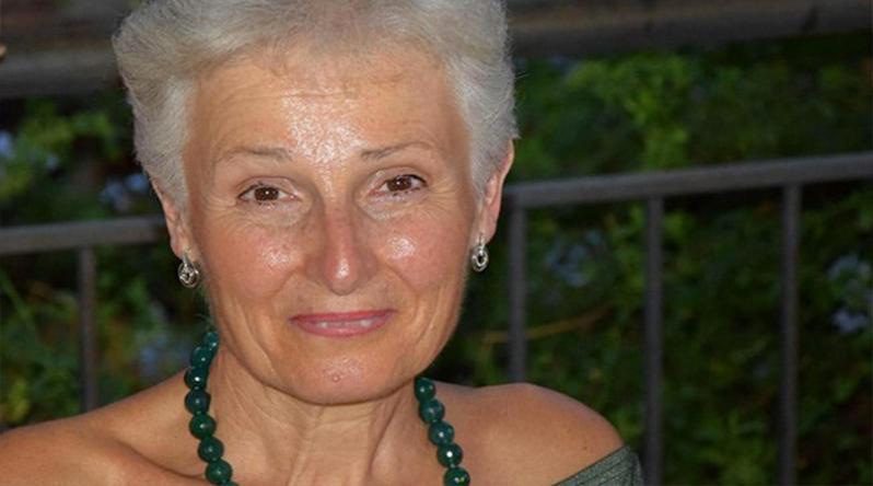 Rosa Maria Dell'Aria