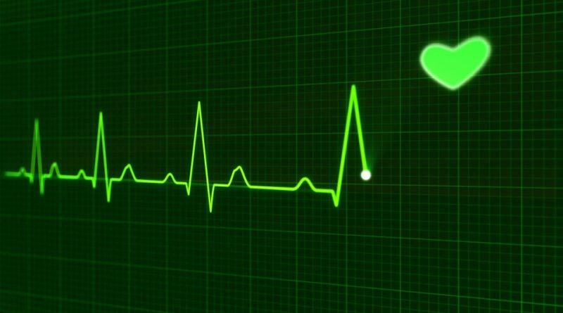 Misurazione della pressione e ECG