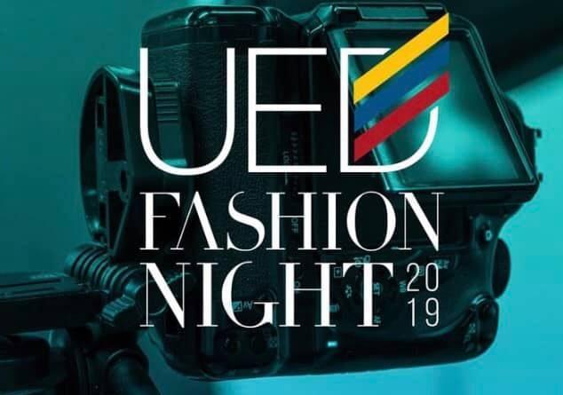 La UED Fashion Night compie 18 anni