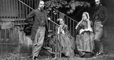 famiglia rossetti
