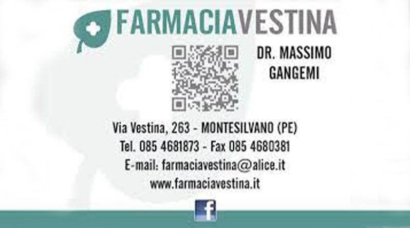 farmacia vestina