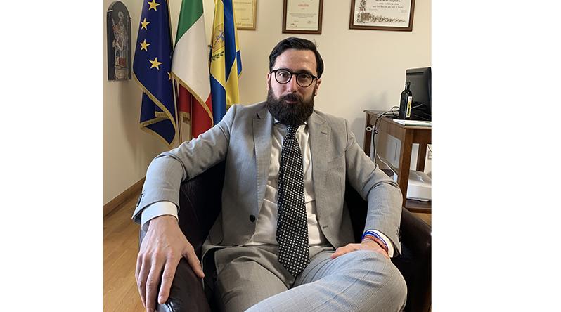 Matteo Perazzetti