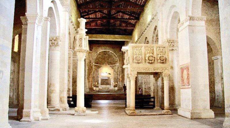 Appunti di viaggio: San Clemente a Casauria (seconda parte)
