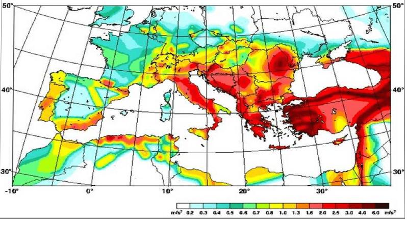 Definizione del rischio in geologia (parte seconda)
