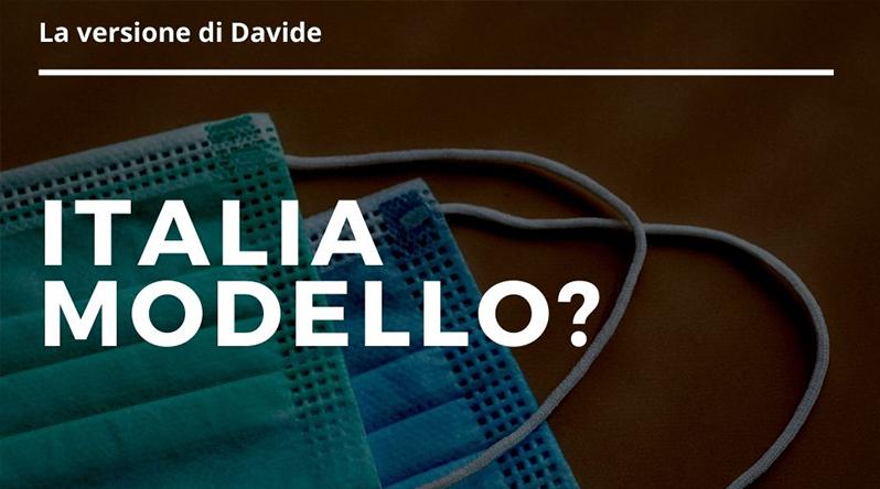 italia modello