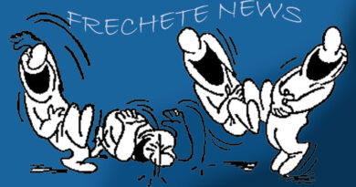 FRECHETE NEWS