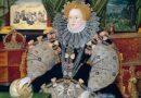 Elisabetta I Regina d' Inghilterra